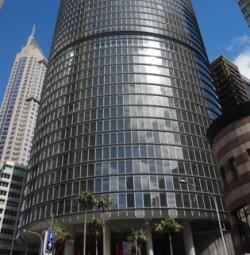 Sydney's Premier Office Tower