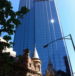 Melbourne's Premier Office Tower